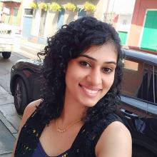 Sindhu Naren