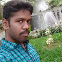 சிவபிரகாஷ் G