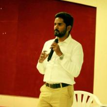 Dinesh Paranthagan