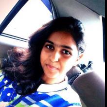 Shanmathi Hariharan