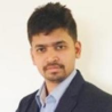 Sandeep Krishna Suresh