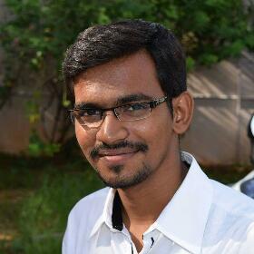 Saravanan Sivamani