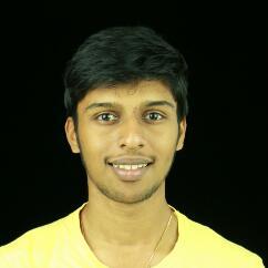 Kishorekumar Somasundaram