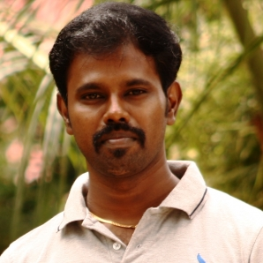 Harihara Gopalan Suryanarayanan
