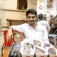 Sharath Kumar M
