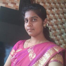 Dhivya Bharathi Palaniswamy